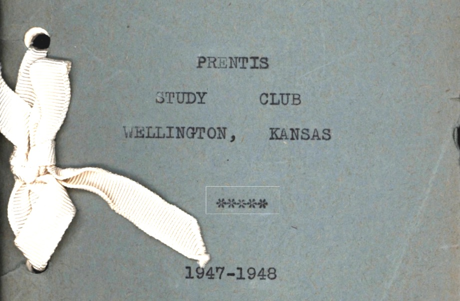 Wellington Public Library Digitization & Preservation - Display image