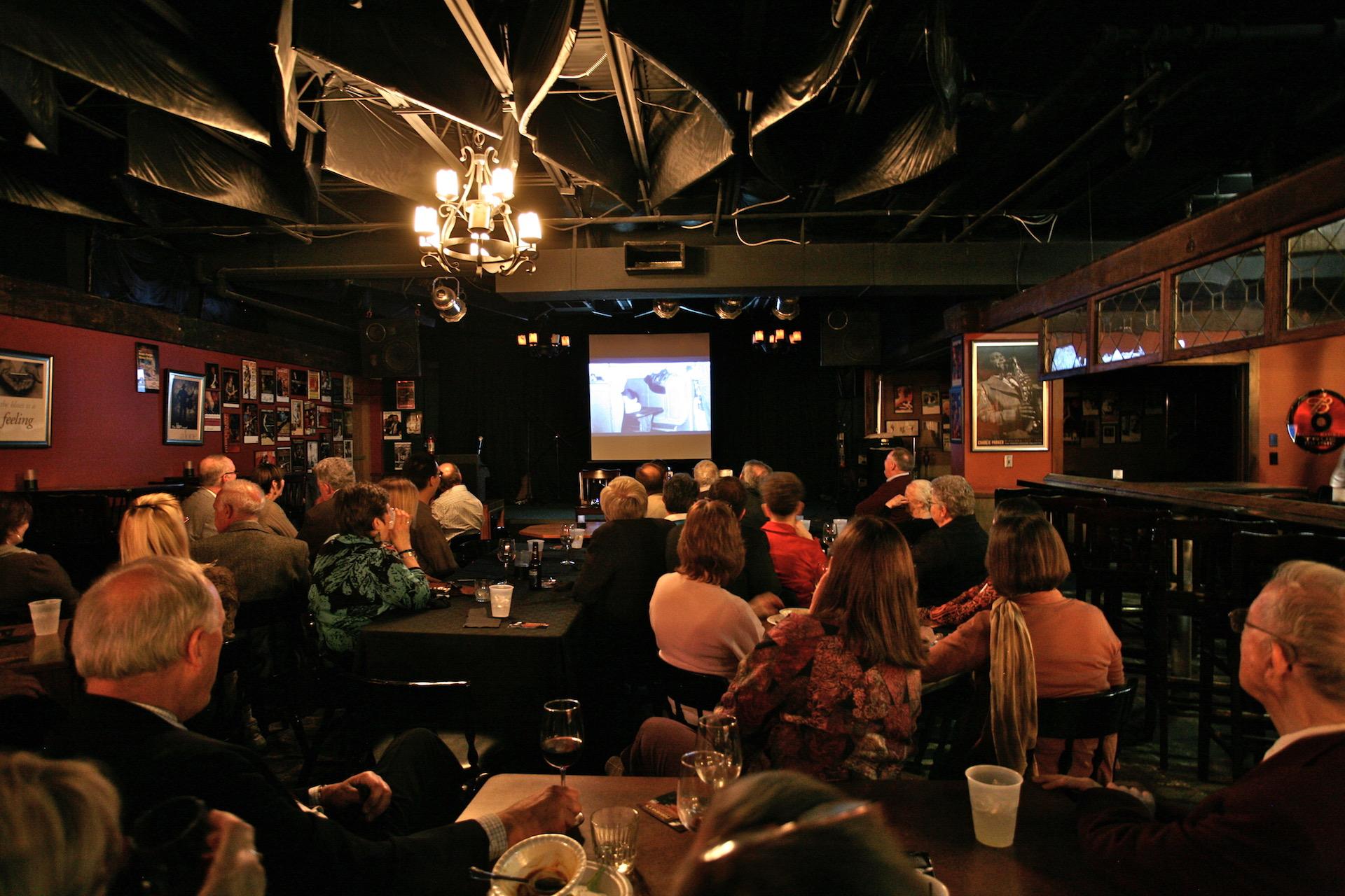 Cocin(ando) Wichita - Film Premiere Event Image