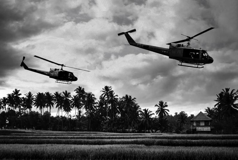 Remembering Vietnam in Emporia - Book Discussion Event Image