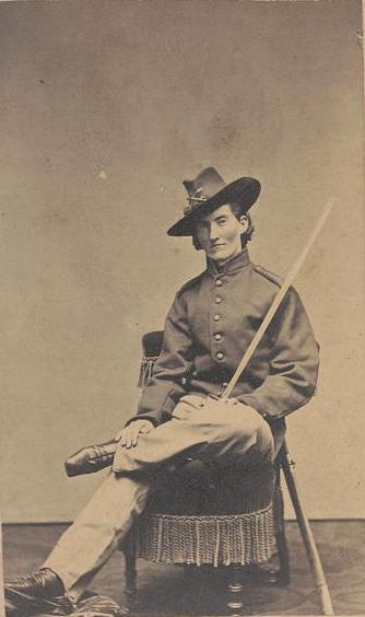 Women Soldiers of the Civil War Event Image