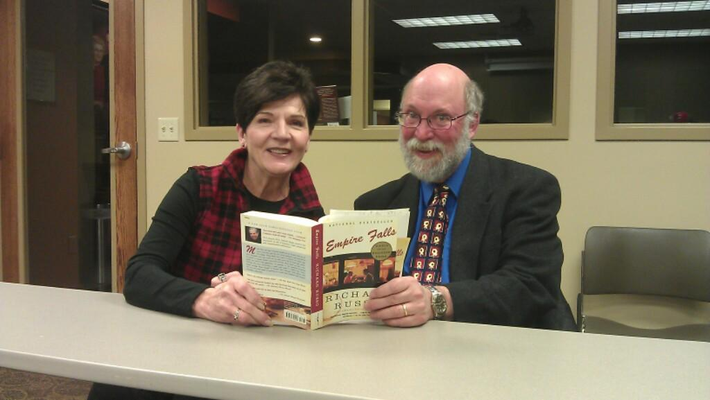 Letters of a Woman Homesteader by Elinore Pruitt Stewart Event Image