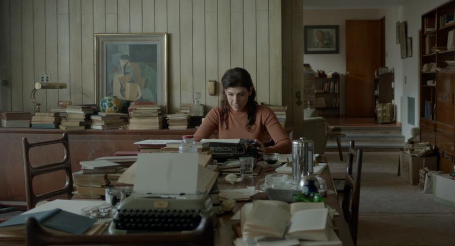Los Adioses (The Eternal Feminine) - Film Discussion Event Image