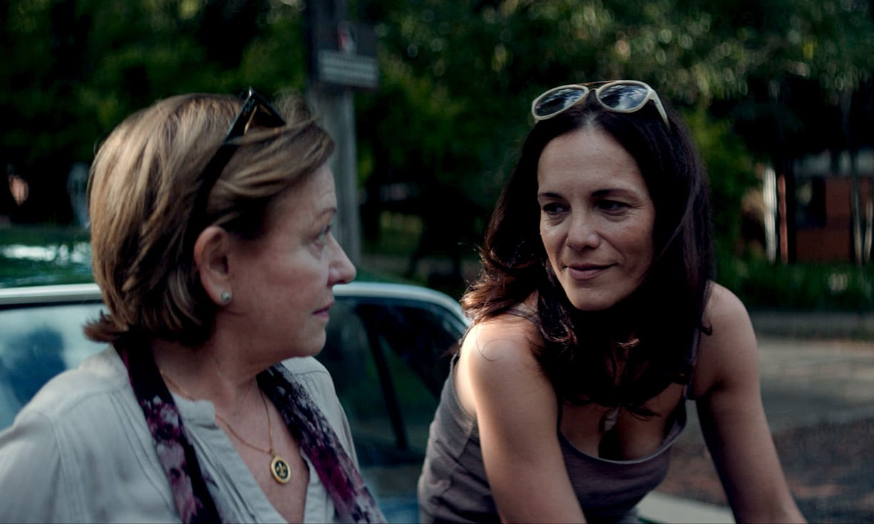 Las Herederas (The Heiresses) - Film Discussion image