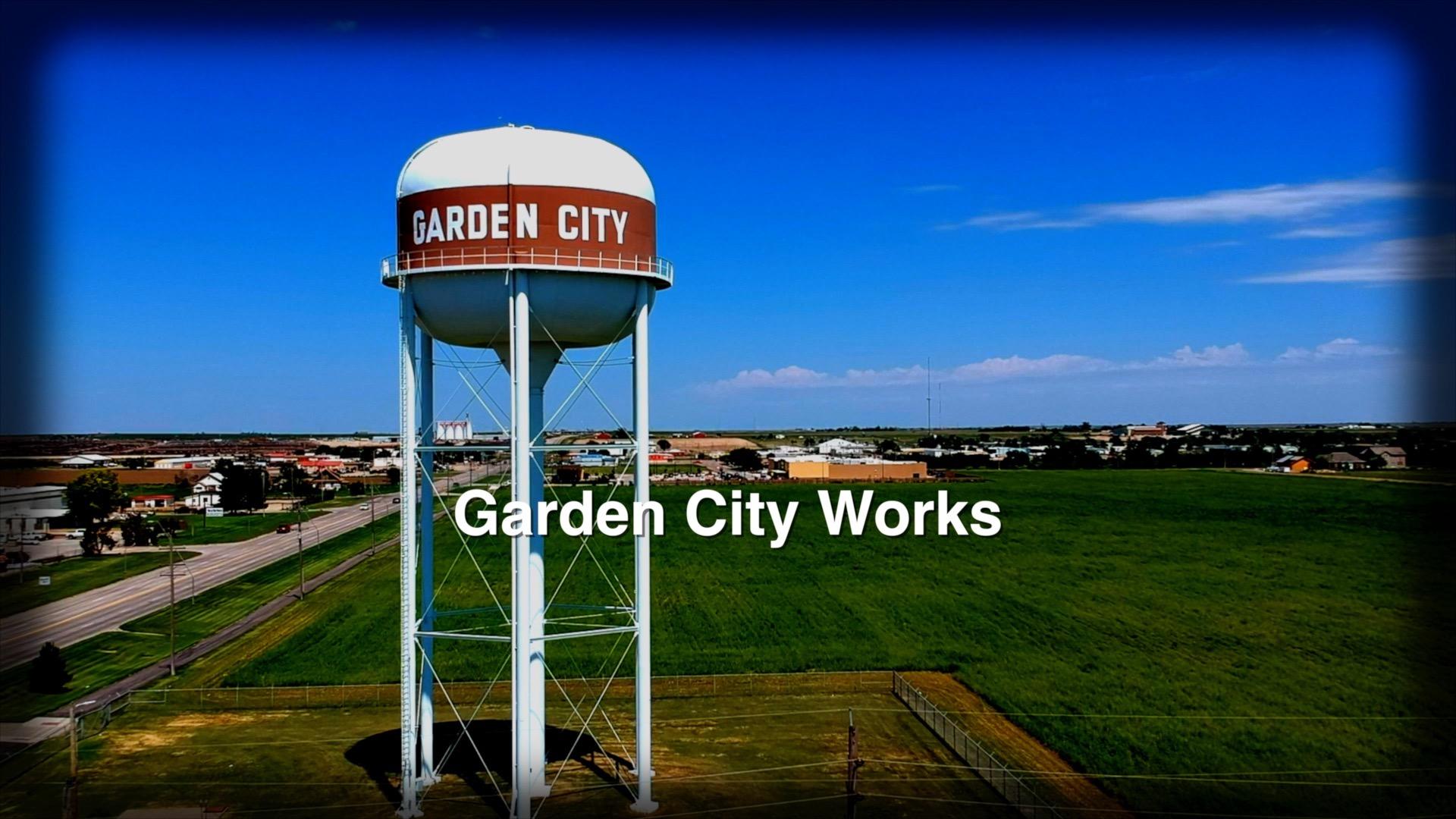 Garden City Works - Film Screening Event Image