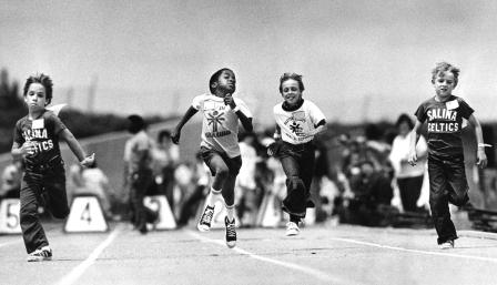 Celebrating Inclusion Since 1970: Special Olympics Kansas - Film Discussion Main Splash Image