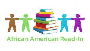 African American Read-In Event Image
