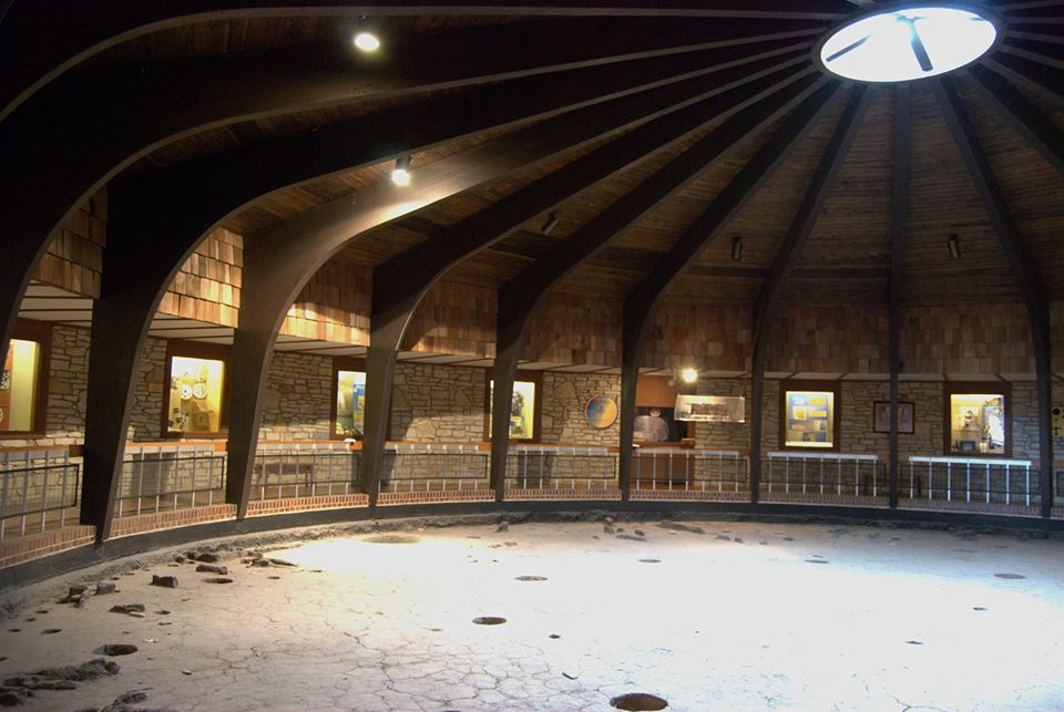 Pawnee Indian Historic Site - Hidden Kansas Radio Series Event Image