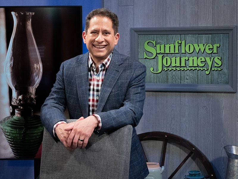 Sunflower Journeys - Parks and Pets Event Image