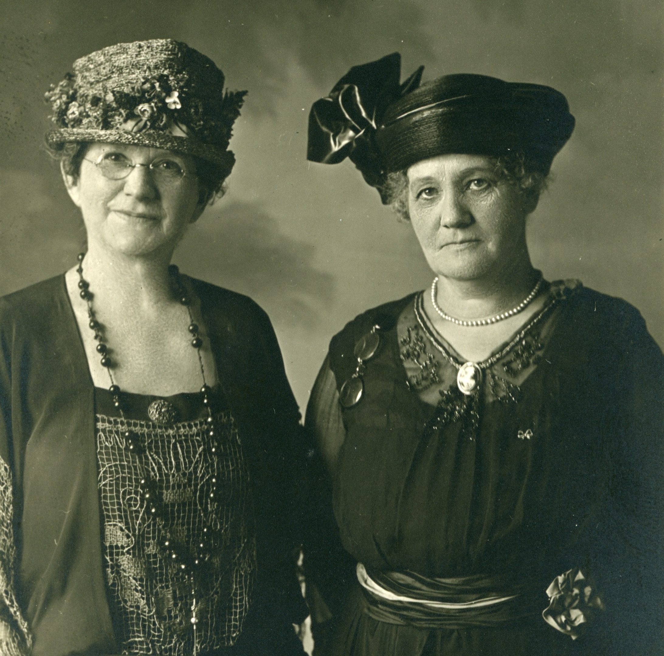 The Long Road to Women's Suffrage in Kansas Event Image