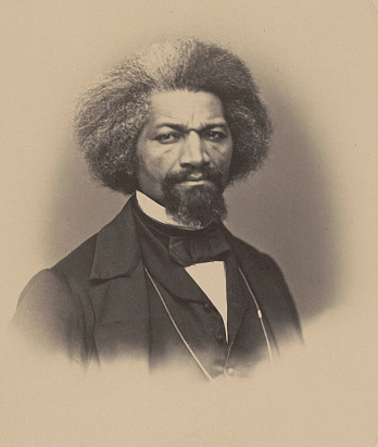 We Read Frederick Douglass image