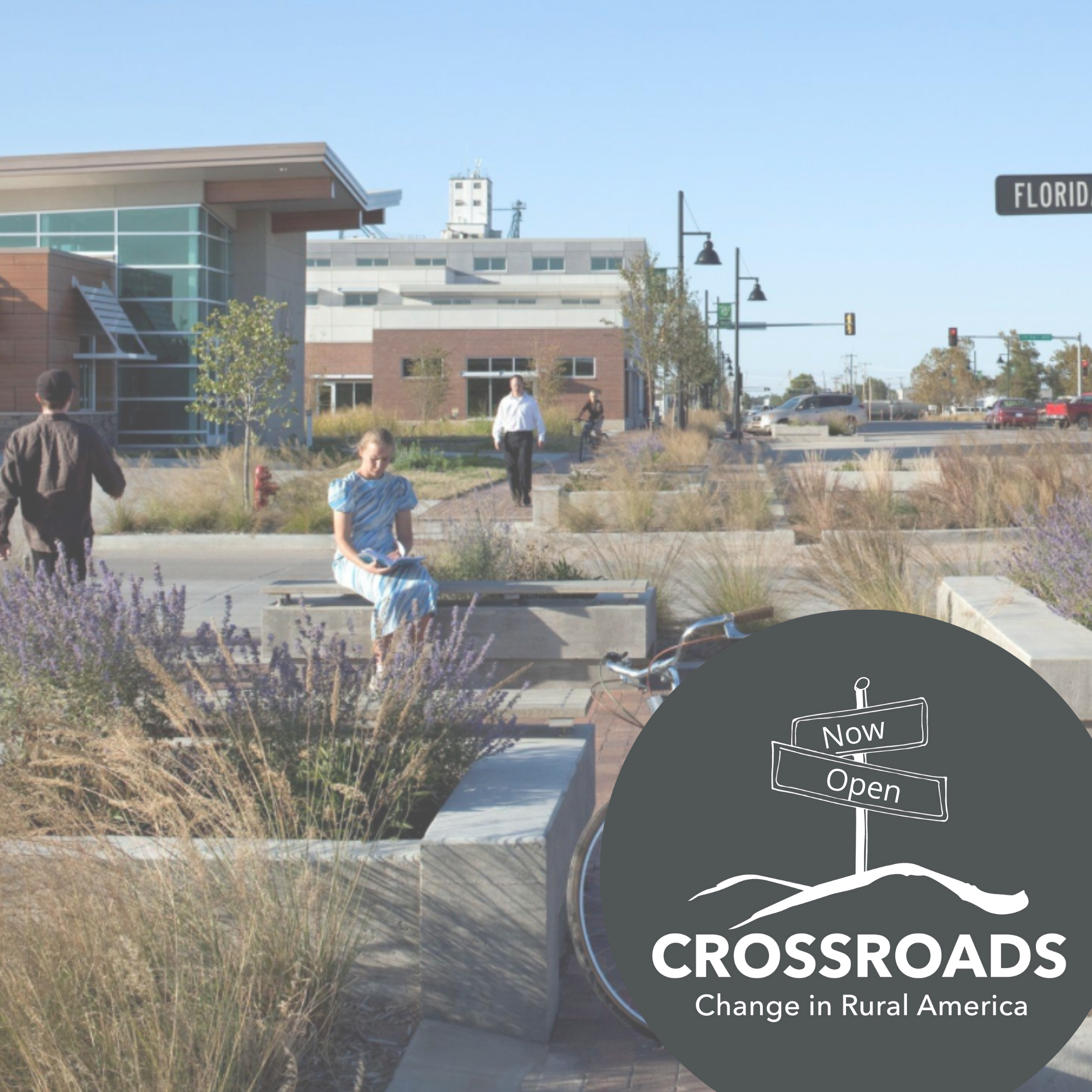 """Greensburg Crossroads: Envision, Engage, and Endeavor"" Exhibition Event Image"
