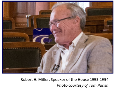 Oral Histories from 1960-2010:  How the Legislative Culture Changed Event Image