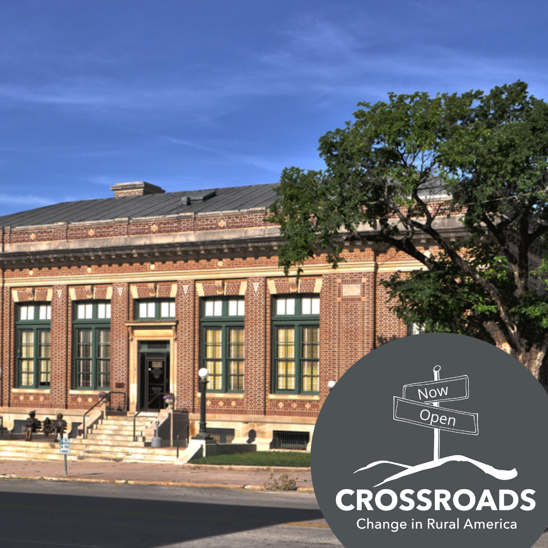 "Grand Opening: ""Crossroads: Change in Rural America"" Exhibition  image"