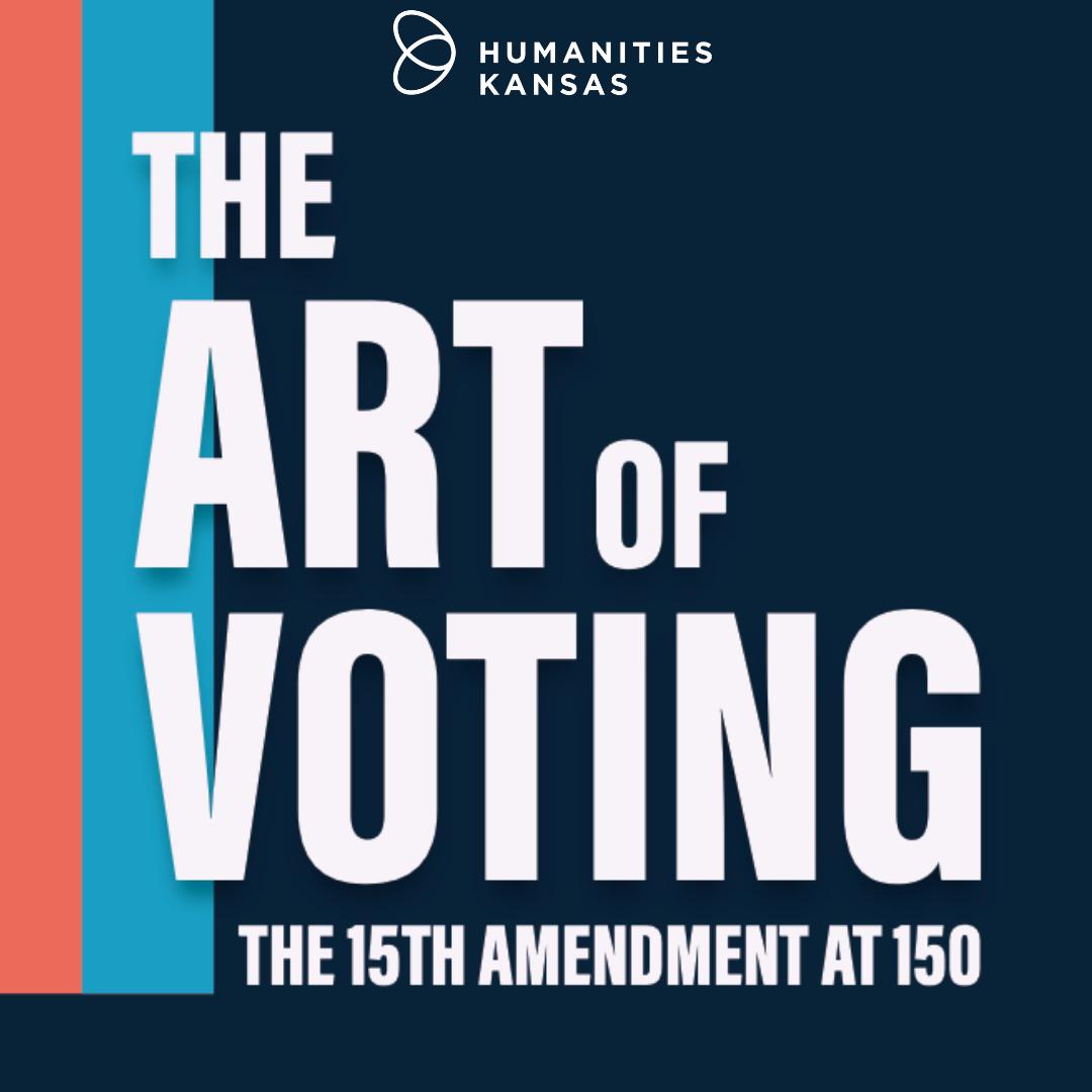 The Art of Voting: Abilene Event Image