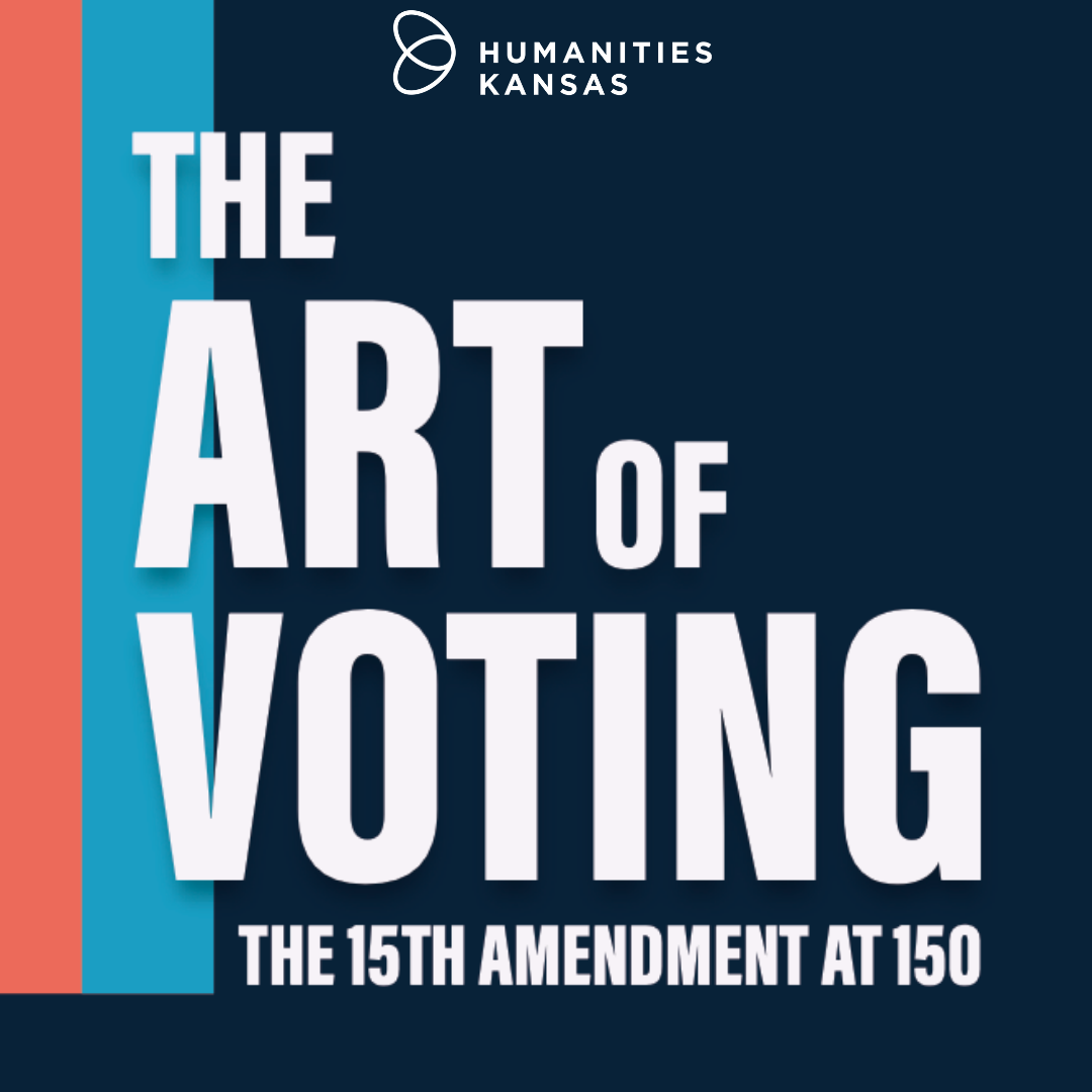 The Art of Voting: Dodge City Event Image