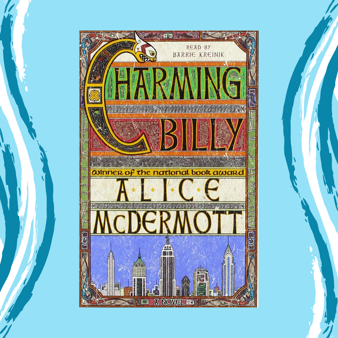 Online Program - Charming Billy by Alice McDermott image