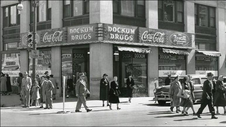 Online Program - The Dockum Drugstore Sit-In Event Image