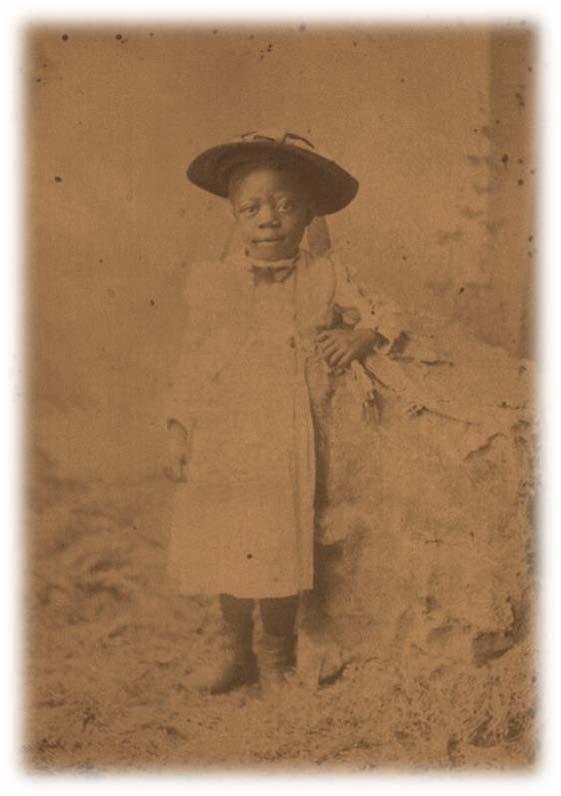 Online Program - Children of the Promised Land Event Image