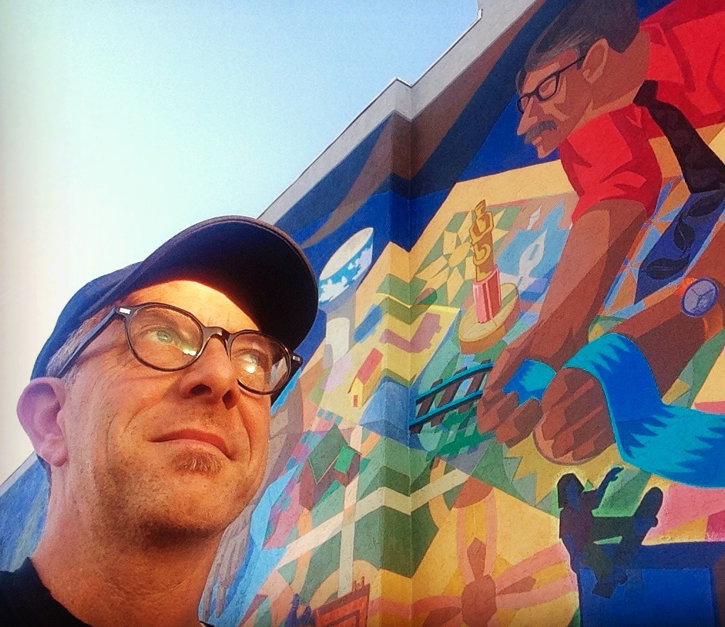 If These Walls Could Talk: Kansas Murals Event Image