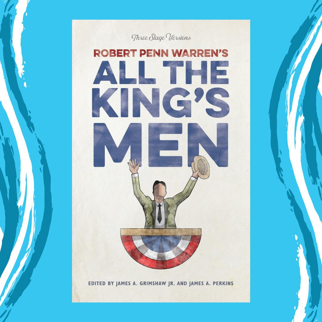 All the King's Men by Robert Penn Warren Event Image