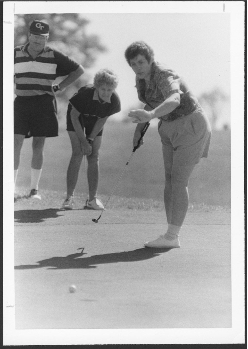 Holes on the Range: The History of Kansas Golf
