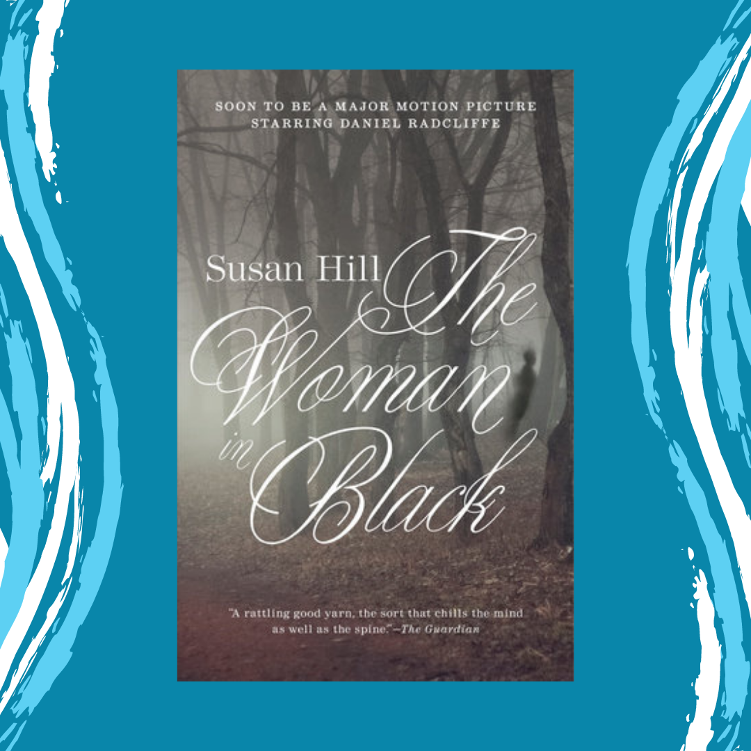 The Woman in Black by Susan Hill Event Image