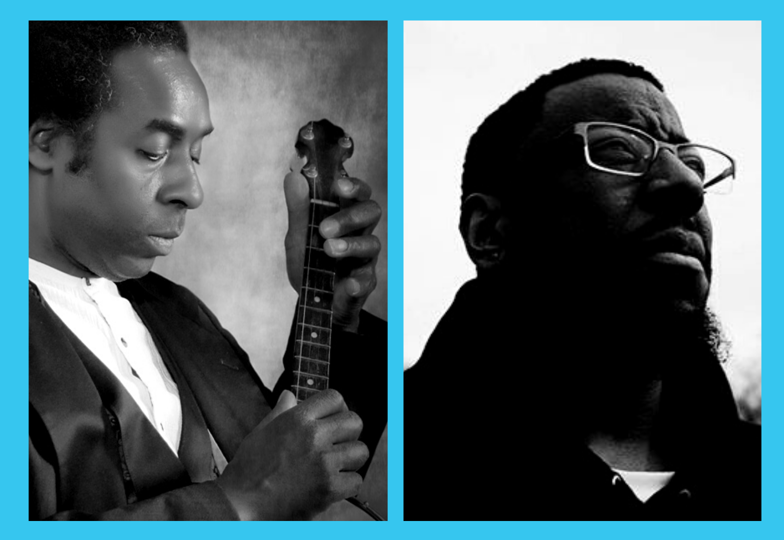 Big Idea: The Intersection of African American Poets and Music Event Image