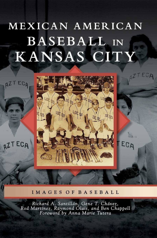Mexican American Baseball in Kansas image