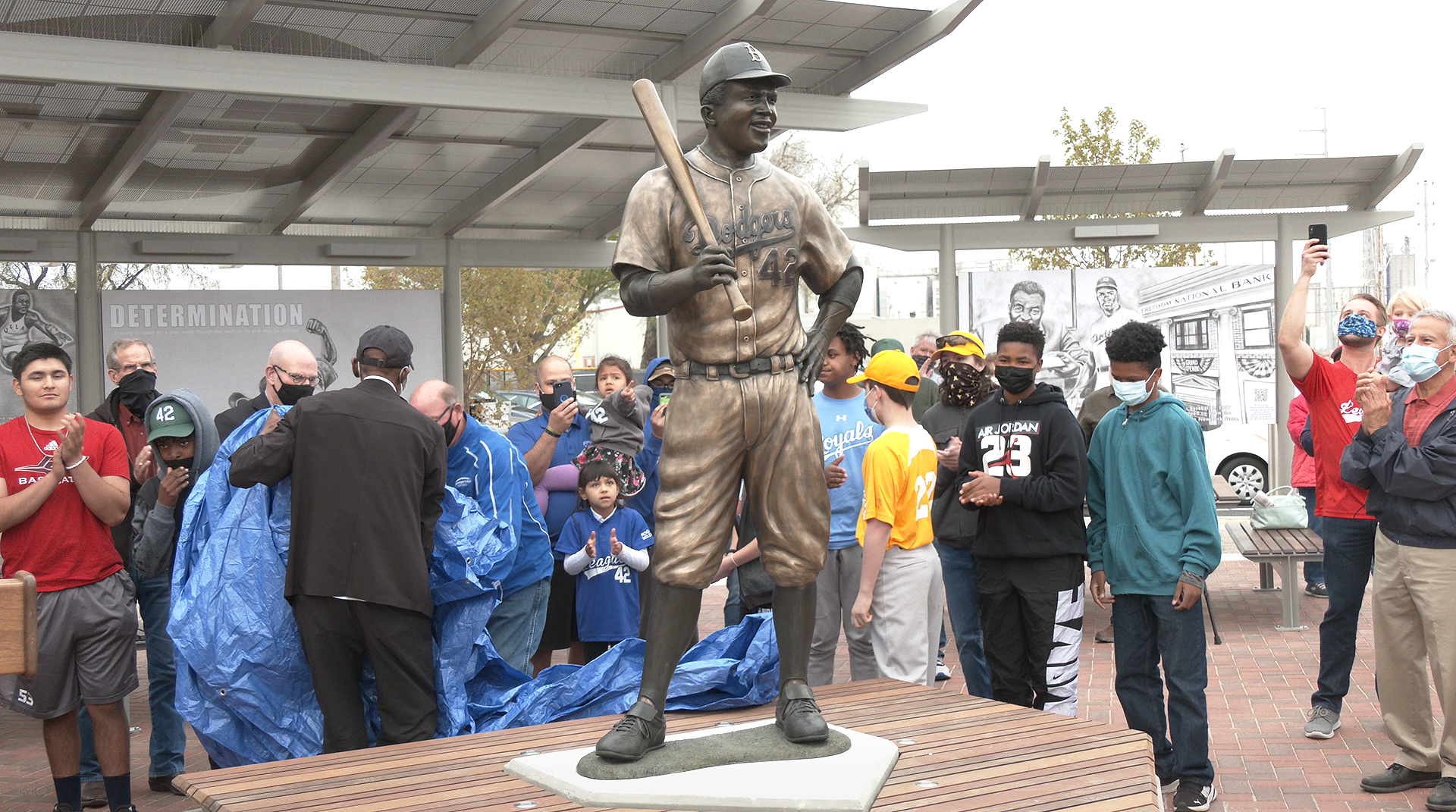 36 Teams in Wichita: How the NBC World Series Led the Way to Baseball Integration Event Image