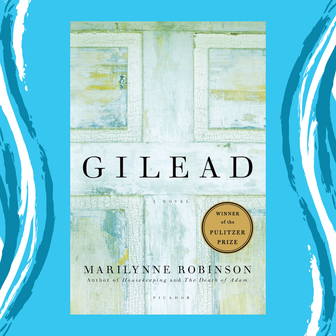 Gilead by Marilynne Robinson Event Image
