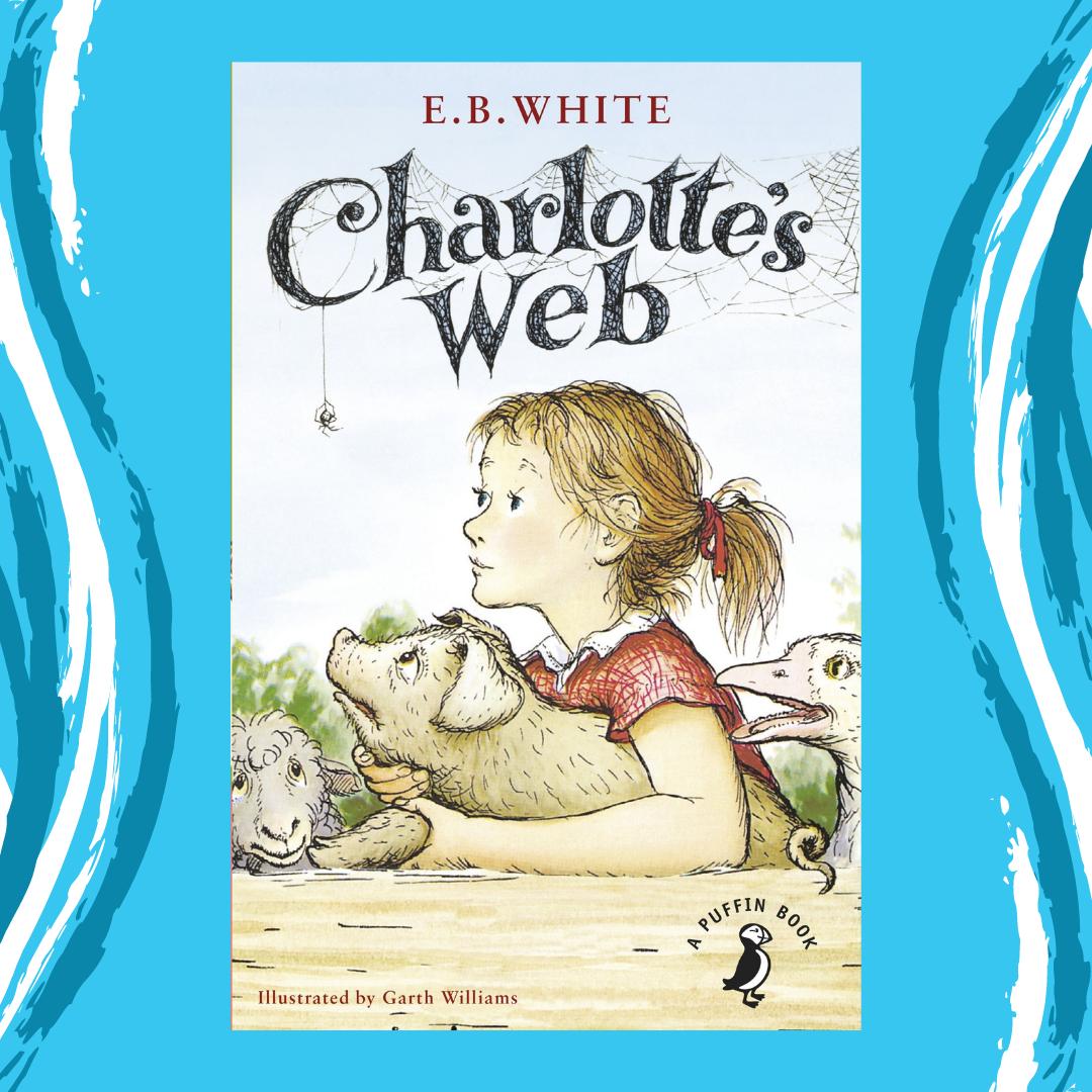 Charlotte's Web by E.B. White Event Image