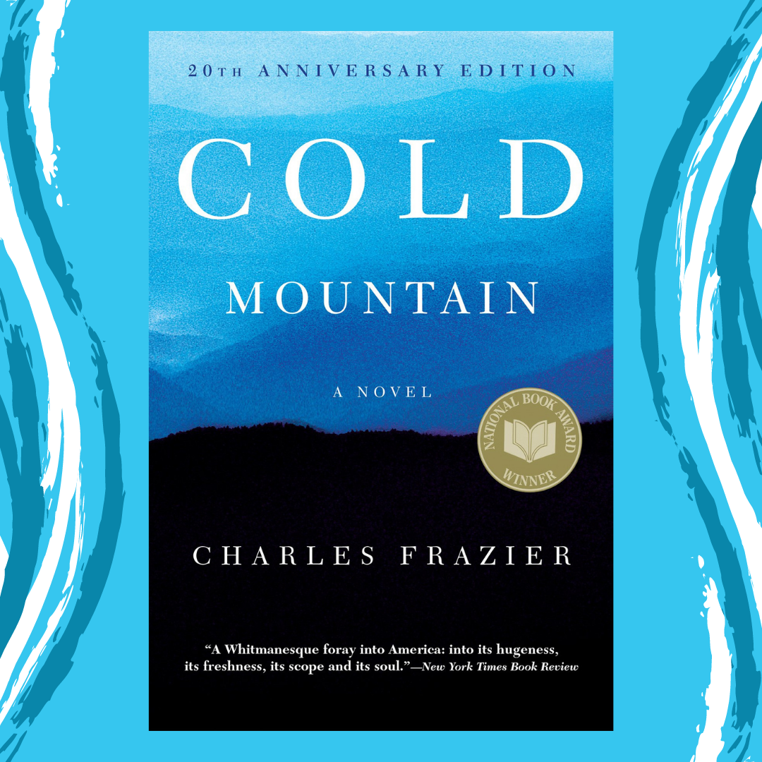Online Program - Cold Mountain by Charles Frazier Event Image