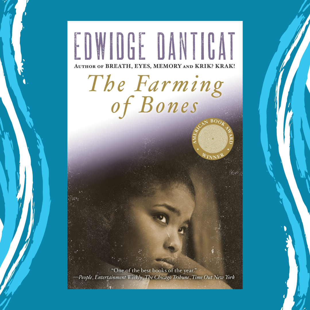 Online Program - The Farming of Bones by Edwidge Danticat Event Image